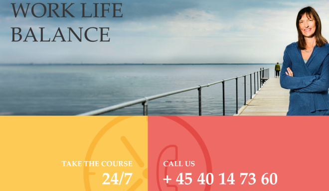 online-course-worklife-balance